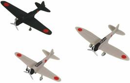 PIT-ROAD 1/700 SKY WAVE Series IJN AIRCRAFT SET 5 Model Kit S62 w/Tracki... - $34.84