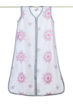 Classic Sleeping Bag by Aden + Anais-For the Birds-Small Item #8054 - $19.99