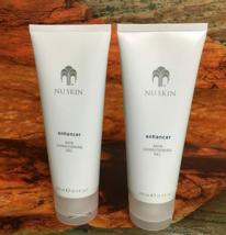 Nu Skin Nuskin Enhancer Skin Conditioning Gel 100ml Aloe Vera New Original (DHL) - $38.00