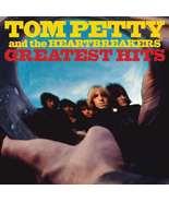 Tom Petty Greatest Hits (CD ) - $7.40