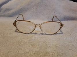 Silhouette SPX M1929 720 6053  Austria Designer Eyeglass Frames Glasses - $19.79