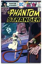 The Phantom Stranger 38 VFNM 9.0 DC Vol 2 1975 Deadman Black Orchid - $23.75