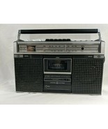 General Electric Stereo Cassette Recorder AM/FM Receiver 3-5251A - $89.09