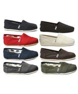 Toms Women's Classics Slip On Canvas Shoes  - €26,47 EUR