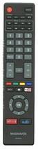 NEW Magnavox Remote Control for  40MV324X, 40MV324X/F7, 50MV314X, 50MV314X/F7 - $34.60