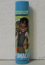 Lip Smacker Elena of Avalon SPELLBOUND TREAT Mateo Disney Lip Balm Gloss... - $3.50
