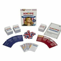 Parks and Recreation Knope For President Party Card Game SEALED - $13.23