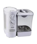 Optimus 2.5 Gallon Warm Mist Humidifier with Wicking Vapor - $110.21