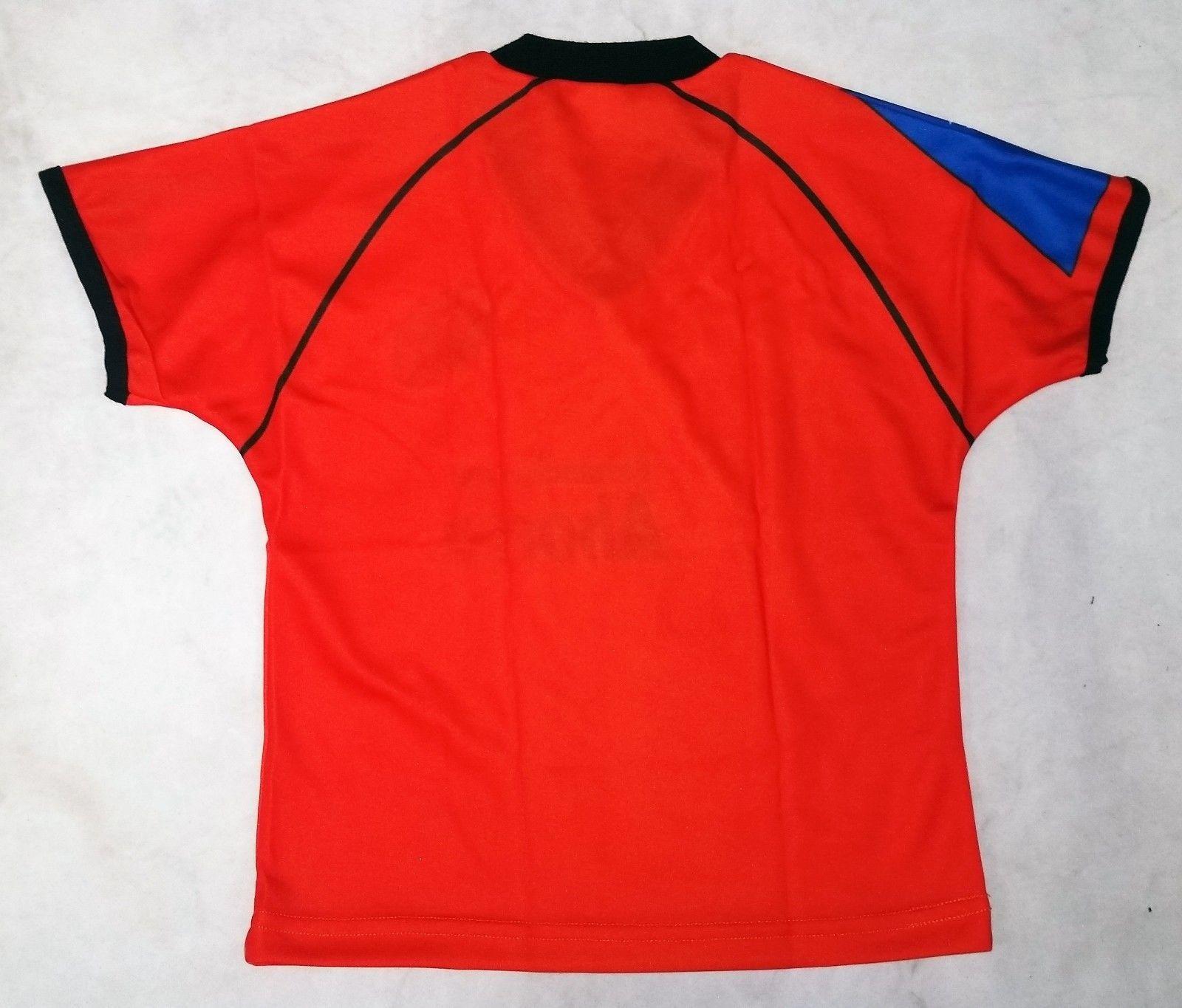 88657ffd6 Jaguares de Chiapas Home Youth Soccer and 50 similar items
