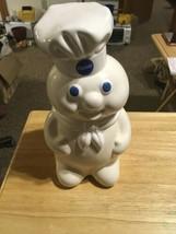 Pillsbury Doughboy Cookie Jar 1988 Benjamin & Medwin - EUC - $60.75