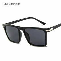 MAKEFGE® Glasses Sunglasses Retro LuxuryBrand Men's And Women's Universa... - $5.38