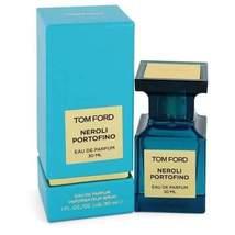 Neroli Portofino by Tom Ford Eau De Parfum Spray 1 oz (Men) - $149.74