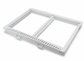 240364786 Frigidaire Refrigerator Crisper Shelf Frame - $54.44