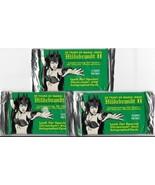Hildebrandt II 30 Years of Magic Trading Cards 3 SEALED Packs 1993 Comic... - $4.99