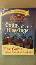 Chicken Soup for the Soul Count Your Blessings The Game New - $29.99