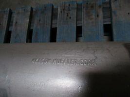 Nelson 9273 Exhaust Muffler New image 4