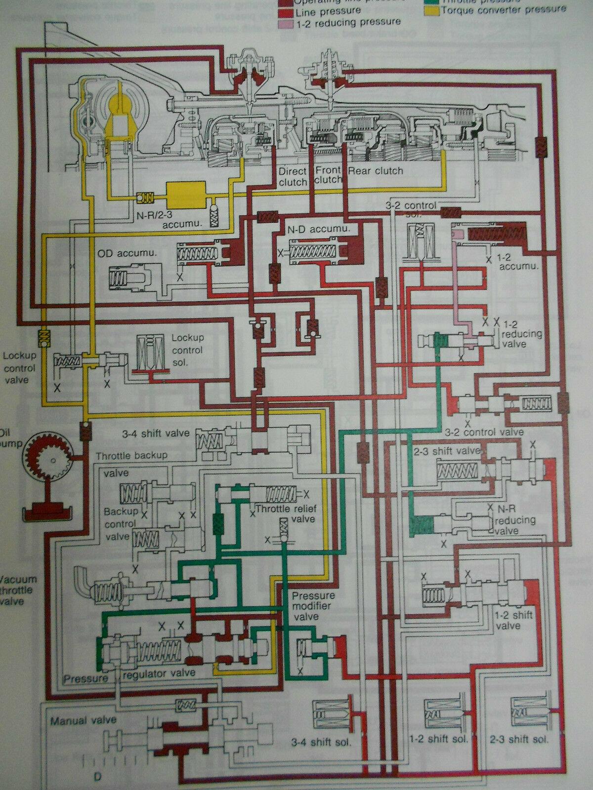1989 Mazda 929 Service Shop Reparatur Manuell Set Fabrik OEM Selten How zu Fix