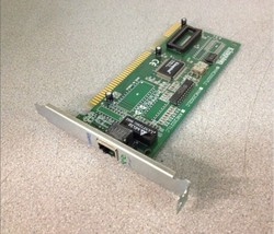 Kingston Tech Corp KNE2000TLC 16 BIT ISA Ethernet Adapter Network Card - $25.00