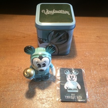 Vinylmation Mickey Mouse - $9.99