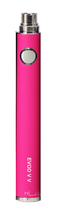 100% Authentic Pink KangerTech EVOD 650mAh VV Battery 510 and eGo thread - $11.97