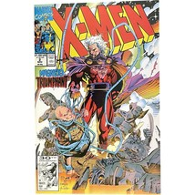 X-MEN #2  NM JIM LEE ART 1991 Marvel - $14.99