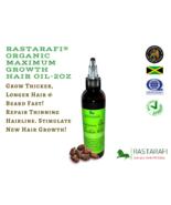 Rastarafi® Jamaican Black Castor Oil Beard Oil | Fast Beard Growth - $9.95
