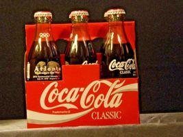 1996 Coca-Cola Classic Commemorative Bottle Series AA-191693 Vintage 49000-0813 image 6