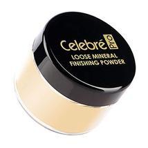 (3 Pack) mehron Celebre Pro-HD Loose Mineral Finish Powder - Saffron  - $43.75