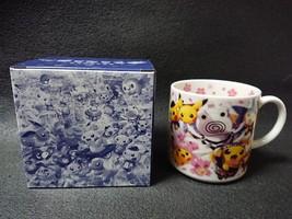 Pokemon Center Original Mug Cup Pokemon Center Tokyo DX Limited Japan - $36.45