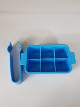Vintage Fisher Price Ice Cube Tray With Tongs - $11.99