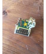 Oakland A's Steve Karsay Pin - $12.45