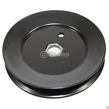 Stens 275-847 Spindle Pulley, Black - $19.08