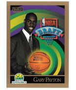 1990-91 Gary Payton SkyBox Rookie - Seattle Supersonics #365 - $1.61