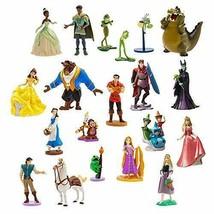 Figurine Disney Princess Mega Set - $138.59