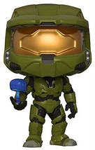 Funko POP! Games: Halo Master Chief with Cortana Collectible Figure, Mul... - $12.69