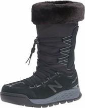 New Balance Women's bm1000v1 Fresh Foam winter boot - Black various sizes - $75.00