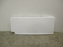 WHIRLPOOL REFRIGERATOR ICE MAKER COVER PART # 2255720 - $10.00