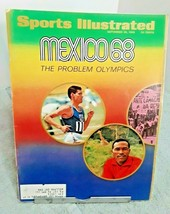 Sports Illustrated September 1968 Mexico Olympics Cardinals Tigers LSU - $7.91