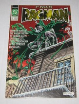RAGMAN (1991) #1  DC Comics VF/NM - $5.99