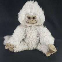 Mangabey Gray Monkey Plush Starbucks Wildlife Collectibles 1st Edition SOFT - $19.79