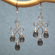 Gypsy 42 - choice of stone - Silver image 2