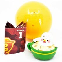 Funko Paka Paka Soup Troop Series 1 Chicken Noodle 1/9 Super Common Mini Figure image 2