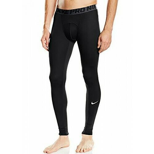 Primary image for 703098-010 Nike Men's Pro Cool Dri-FIT Compression Tights Size Small