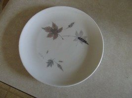Royal Doulton Tumbling Leaves bread plate 1 available - $4.31