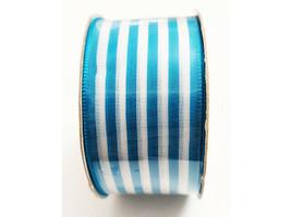 "Hobby Lobby Robert Stanley Collection Stripes Ribbon, 2.5"" x 18 Feet"