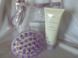 Mary Kay TimeWise Visibly Fit Body Lotion w/ Massager, Cellulite, Fascia blast - $18.79