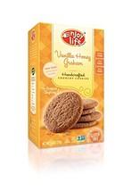 Enjoy Life Crunchy Vanilla Honey Graham, 6.3 OZ - $25.56