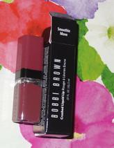 BOBBI BROWN Crushed Liquid Lip Rouge   Smoothie Move  0.7 fl oz   Mini Size  NIB - $11.63