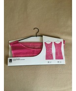 New Umbra Little Pink Dress Hanging Jewelry Organizer  - $18.99