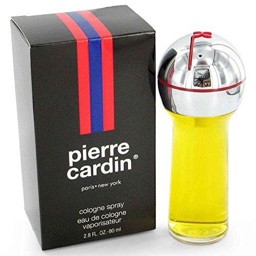 Pierre Cardin by Pierre Cardin for Men - 2.8 oz EDC Spray